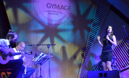 MELISA FERNÁNEZ MEL CANTANTE LIVE MUSIC